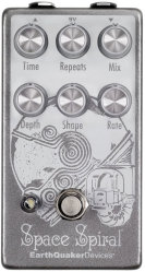 EarthQuaker Devices Space Spiral - efekt gitarowy
