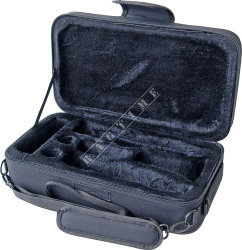 A&S 462700 Clarinet Case