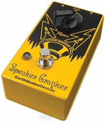 EarthQuaker Devices Speaker Cranker v2 - efekt gitarowy