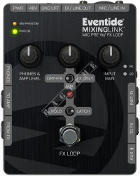 Eventide MixingLink