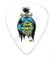 Dunlop Dirty Donny Gimme Head 0,6 mm - kostka do gitary