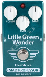 Mad Professor Little Green Wonder - efekt gitarowy
