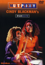 Hudson - Multiplicity - Cindy Blackman