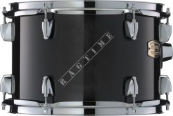Yamaha SBT0807RBL Stage Custom Birch Tom Tom Raven Black - tom tom 8""
