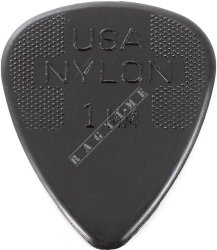 Dunlop Nylon Standard 1,0mm - kostka do gitary