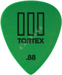Dunlop Tortex III 0,88mm - kostka do gitary