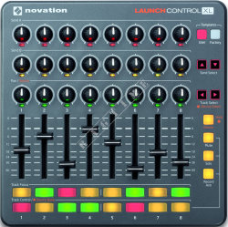 Novation Launch Control XL mk2 - kontroler
