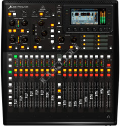 Behringer X32 PRODUCER Digital Mixer- mikser cyfrowy