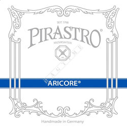 Pirastro Aricore Violin E 4/4 Steel Ball P310121