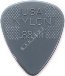 Dunlop Nylon Standard 0,88mm - kostka do gitary