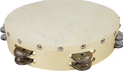 Dragon's Drums DD910THP - tamburyn 10""