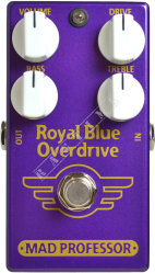 Mad Professor Royal Blue Overdrive - efekt gitarowy