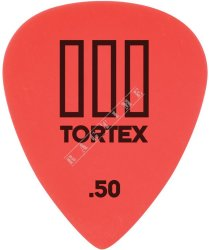Dunlop Tortex III 0,5mm - kostka do gitary