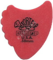 Dunlop Tortex Fins 0,5mm - kostka do gitary