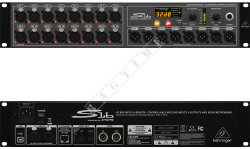 Behringer S16 Digital Snake - stagebox cyfrowy