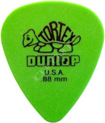Dunlop Tortex Standard 0,88mm - kostka do gitary