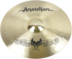 "Anatolian 19"" Ultimate Hell Crash - talerz perkusyjny"