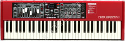 Nord Electro 5D 61 - stage piano