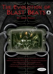 Hudson - The Evolution Of Blast Beats - Derek Roddy