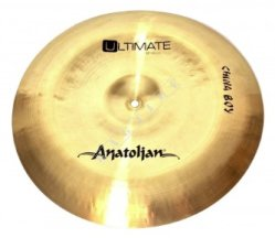 "Anatolian 18"" Ultimate China Boy - talerz perkusyjny"
