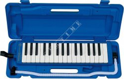 Hohner Student Melodica 32 Blue - melodyka