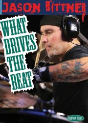 Hudson - What Drives The Beat - Jason Bittner