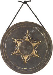 Asian Sound Thaigong chromat d# - gong