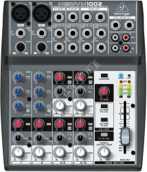 Behringer 1002FX Xenyx - mikser analogowy