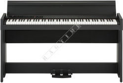 Korg C1 Air BK - pianino cyfrowe