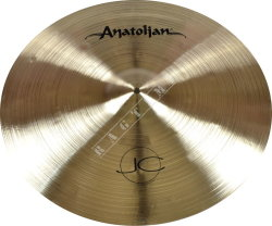 "Anatolian 22"" Jazz Smooth Ride - talerz perkusyjny"