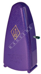 Wittner Piccolo 471 Magic Violet - metronom mechaniczny