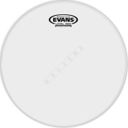 "Evans 8"" Resonant Glass - naciąg do perkusji"