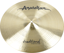 "Anatolian 20"" Traditional Rock Crash - talerz perkusyjny"