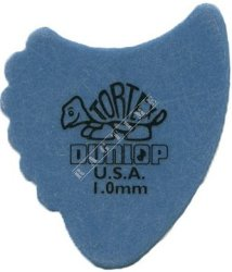 Dunlop Tortex Fins 1,0mm - kostka do gitary