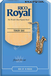 Rico Royal Sax Tenor 1,0 - stroik do saksofonu tenorowego