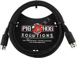 Pig Hog PMID06 - kabel MIDI 1,8m