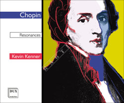 Dux 782 Chopin Resonances