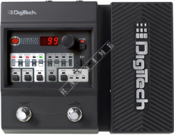 DigiTech Element XP - multiefekt gitarowy