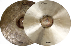 "Dream 15"" Energy Hi Hat - talerz perkusyjny"