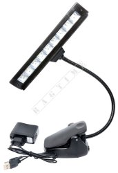 Raven MA 37 LED - lampka do pulpitu