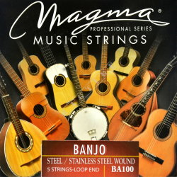 Magma BA100 - struny do banjo