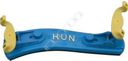 Kun Mini Violin 1/8-1/4 Blue