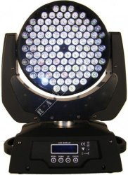 Flash Led Głowica Strong 108x3W RGBW Wash