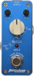 Tomsline ABS 3 Blues - efekt gitarowy