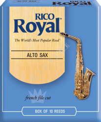 Rico Royal Sax Alt 1,0 - stroik do saksofonu altowego