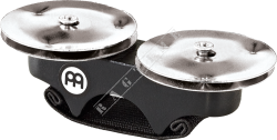 Meinl FJS1S-BK Finger Jingle Steel - tamburyn na palec