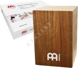 Meinl MYO-CAJ-OV Make Your Own Cajon Kit Ovangkol - zestaw do złożenia cajonu