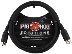 Pig Hog PMID03 - kabel MIDI 0,9m