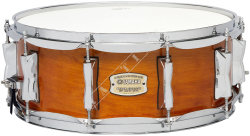 "Yamaha SBS1455HA Stage Custom Birch Snare Honey Amber - werbel 14"" x 5,5"""