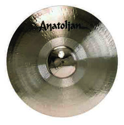 "Anatolian 16"" Diamond Circle China - talerz perkusyjny"